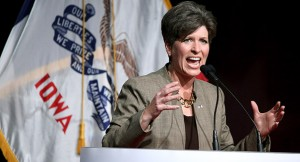 Joni Ernst